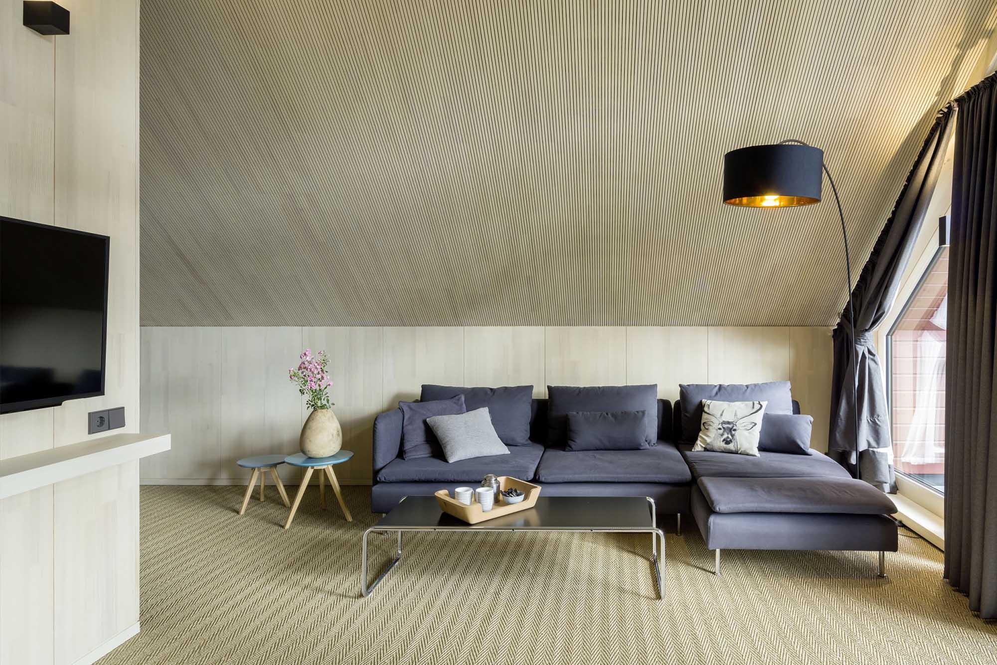 Hotel in Holzbauweise| Klimaholzhaus | Golflodge Schloss Auel ...